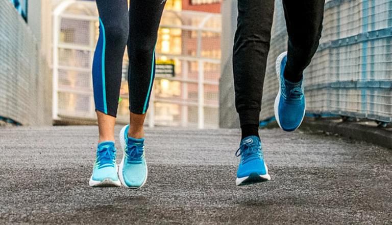 Ćwicz w duecie, czyli jak działa wzajemna motywacja