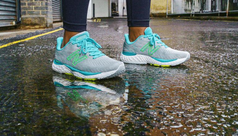 Najlepsze buty do biegania dla początkujących